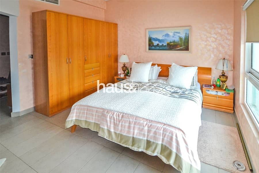 Motivated | 3 Bed Plus Maids | Vacant Feb