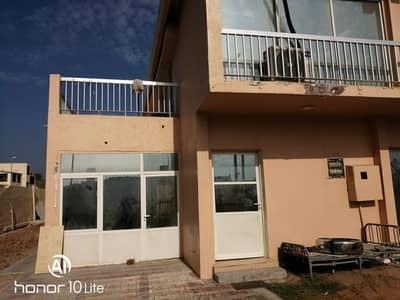 4 Bedroom Villa for Rent in Al Qadisiya, Sharjah - Double  story 4 bedroom hall villa for rent in Al Qadisia main road