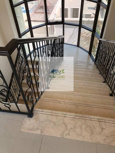 8 Bedroom Villa for Rent in Between Two Bridges (Bain Al Jessrain), Abu Dhabi - 8 bedrooms villa commercial or for rent in Ben al jessrin area