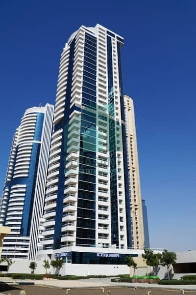 Fully Furnished | No Balcony | Mid Floor | Saba Tower 3
