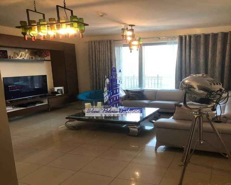 Standpoint 2br with Burj/Fountain View