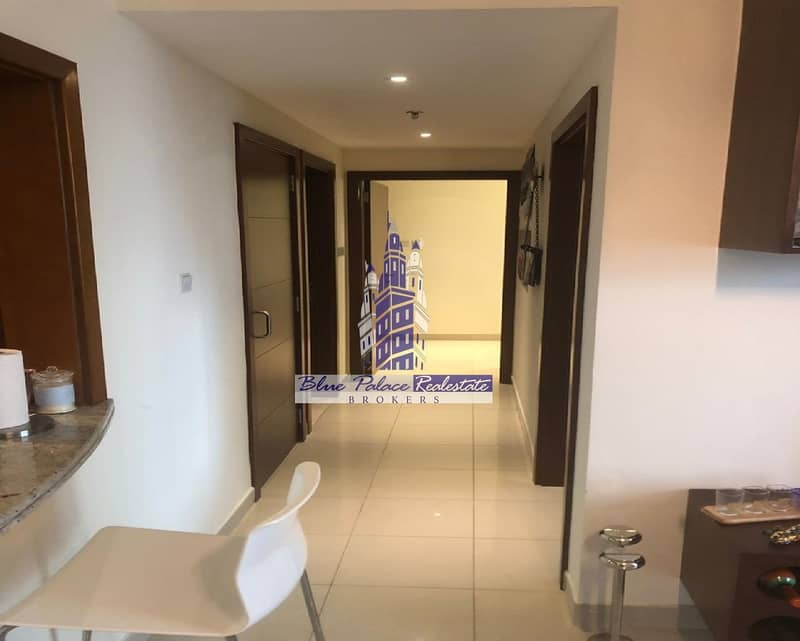 2 Standpoint 2br with Burj/Fountain View