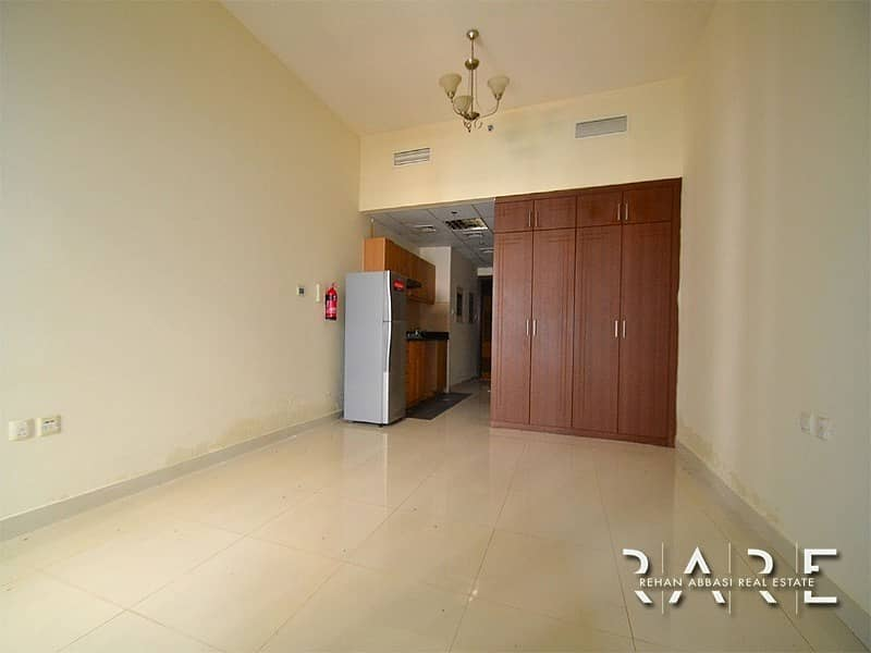 Rented apartment for sale in Sports City