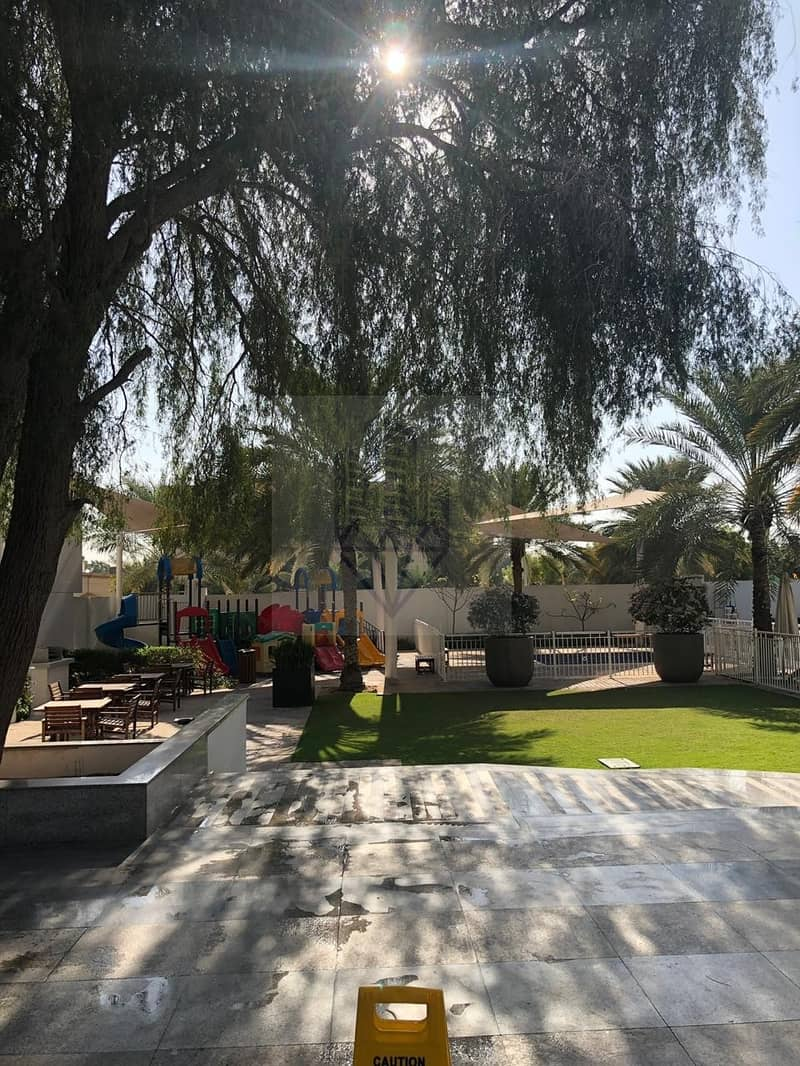 2 Wasl Square  2 bed rooms APARTMENT
