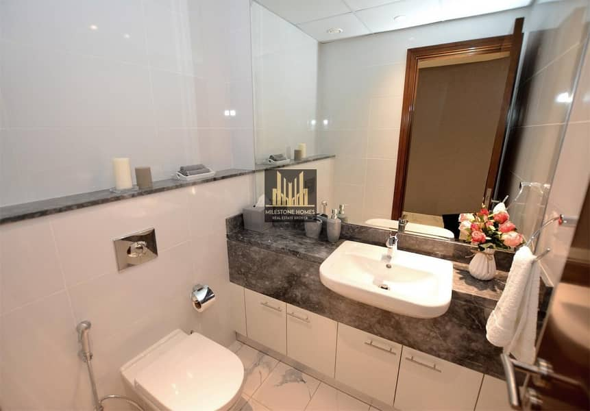 11 Amazing 2 BR Apartment in Al Habtoor City
