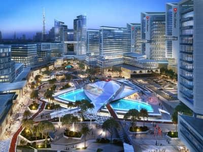 First Smart Home Apartment in Dubai