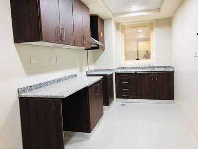 فلیٹ 2 غرفة نوم للايجار في شارع المطار، أبوظبي - شقة في شارع المطار 2 غرف 65000 درهم - 4323745