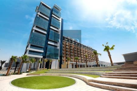 استوديو  للايجار في شاطئ الراحة، أبوظبي - Partial Sea view Studio with Modern Facilities