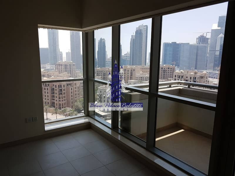 2 Boulevard Central 1br with Boulevard View