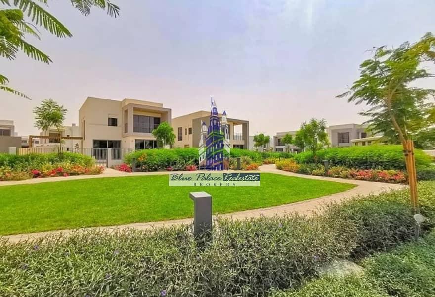 10 Corner  Sidra 1 4br+Maid on Pool