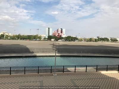 استوديو  للايجار في مدينة دبي الرياضية، دبي - 01