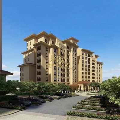 فلیٹ 2 غرفة نوم للبيع في عقارات جميرا للجولف، دبي - Luxury Apartment With  4.5 yrs Payment Plan