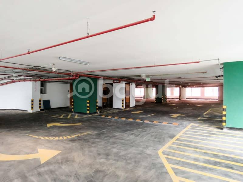 2 Parking Area