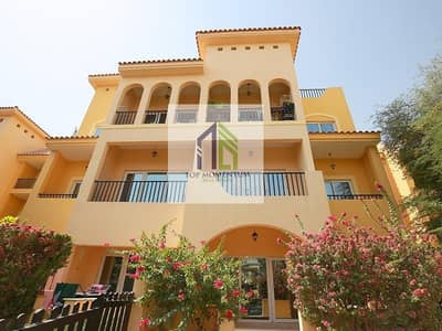 3 Bedroom Apartment for Rent in Dubailand, Dubai - 3BHK  Ground Floor Apt for rent in Layan