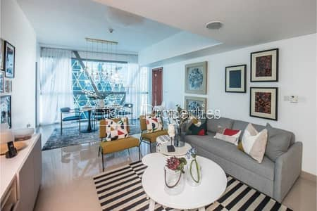 1 Bedroom Apartment for Rent in DIFC, Dubai - Corporately Styled Holiday Home | 1 B | DIFC Views