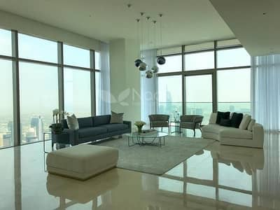 Brandnew Penthouse | Marina Gate 2 | Sea View