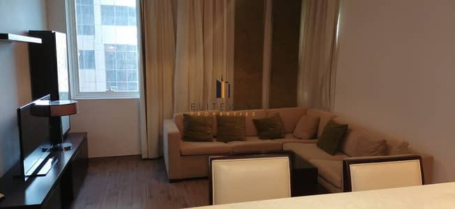 1 Bedroom Apartment for Rent in Al Nahyan, Abu Dhabi - Fully furnished 1Bhk at AL - Nahyan