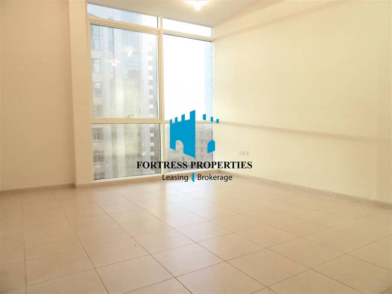 2 ELEVATED CORNER POSITION  IDEAL FIRST HOME l 1BHK WITH COVERED PARKING