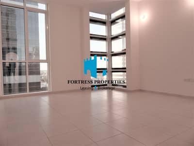 فلیٹ 1 غرفة نوم للايجار في منطقة النادي السياحي، أبوظبي - ELEVATED CORNER POSITION  IDEAL FIRST HOME l 1BHK WITH COVERED PARKING