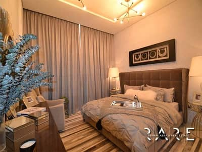 3 Bedroom Townhouse for Rent in DAMAC Hills (Akoya by DAMAC), Dubai - Brand New | TH-M | Corner Unit | 3 Bed | Back to Back