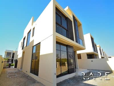 تاون هاوس 5 غرف نوم للايجار في داماك هيلز (أكويا من داماك)، دبي - Brand New 5 Bedroom  Maids Room