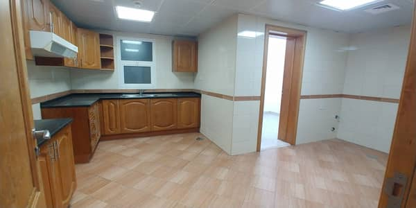 1 Month Free_Crazy Deal -03 BHK With All Master Room_05 Bath Maids Room