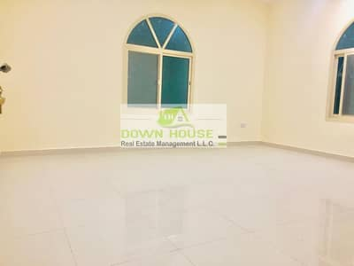 3 Bedroom Flat for Rent in Khalifa City A, Abu Dhabi - Great Deal !! huge clean 3 beds apt in G floor close to khalifa market