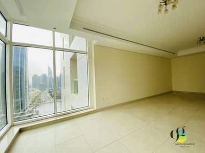 2 Bedroom Flat for Rent in Jumeirah Lake Towers (JLT), Dubai - Lake View I Spacious layout I Close to metro