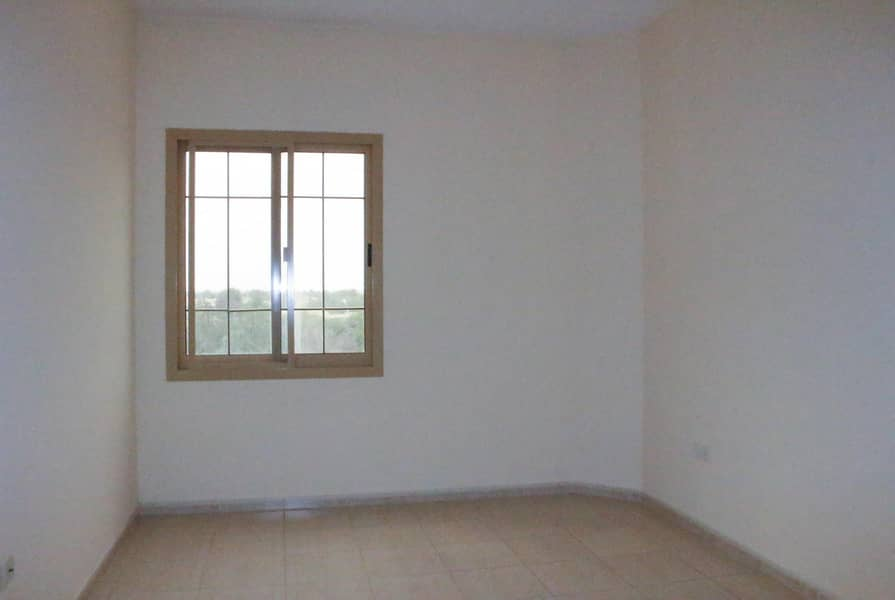 10 A Complete mountain view 2 bedroom apartment with balcony for rent in the refreshing Yasmin Village community