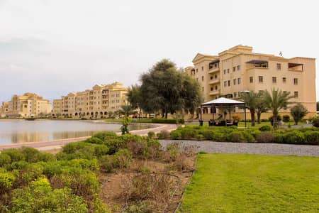 2 Bedroom Apartment for Rent in Yasmin Village, Ras Al Khaimah - 2 Bedroom Apartment. 1100 Sqft with mountain view  for rent in marvellous Yasmin Village community