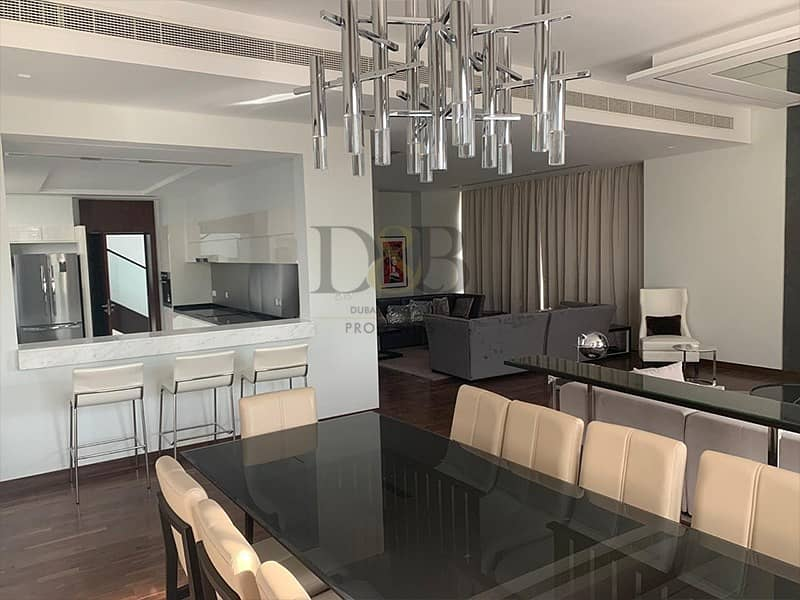 2 Fully Furnished | Paramount Villa | Damac Hills