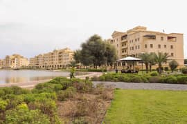 Perfect choice for a standard 2 Bedroom Apartment . 2 BHK apartment for rent in the beautiful Yasmin Village , RAK