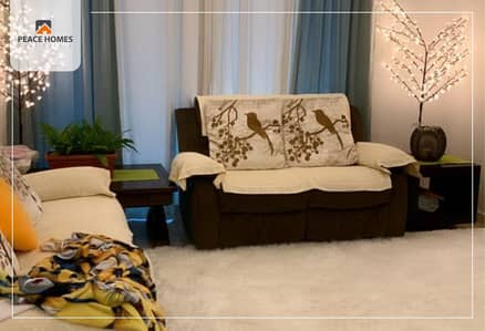 FULLY FURNISHED APT | LARGE LAYOUT