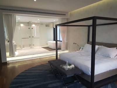 فیلا 4 غرف نوم للبيع في أكويا أكسجين، دبي - the amazing villa in great community