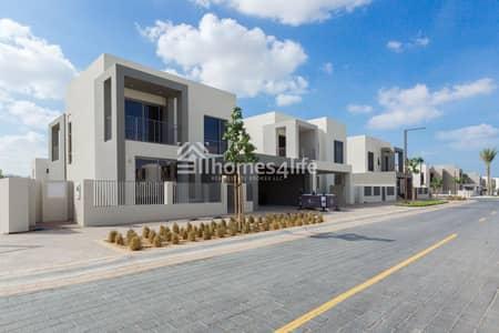 فیلا 4 غرف نوم للايجار في دبي هيلز استيت، دبي - Ready to Move In | Sidra 1 | 4BR + Maids |Type E3