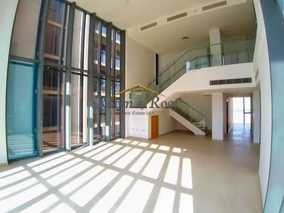 فیلا 5 غرف نوم للايجار في شاطئ الراحة، أبوظبي - Zeina Sky Villa for No Commission in 6 Payments!
