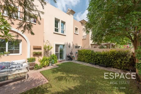 3 Bedroom Villa for Sale in Arabian Ranches, Dubai - Well Presented and Extended 3M Townhouse