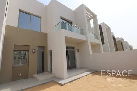 3 Bedroom Villa for Sale in Arabian Ranches 2, Dubai - Prime Location | Backing Park and Pool