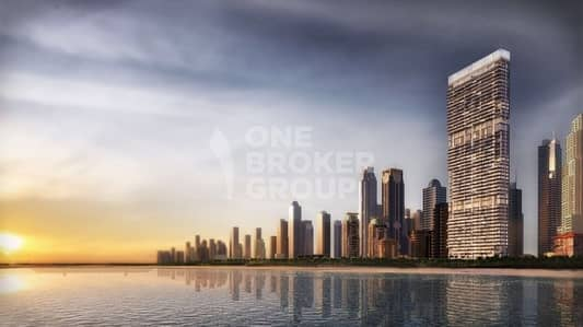 3 Bedroom Apartment for Sale in Jumeirah Beach Residence (JBR), Dubai - Full Sea View I Top quality I with Huge Terrace