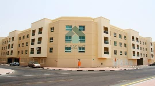 شقة 2 غرفة نوم للايجار في رأس الخور، دبي - 2 Bedrooms Apatment | Al Hudaiba  | BurDubai