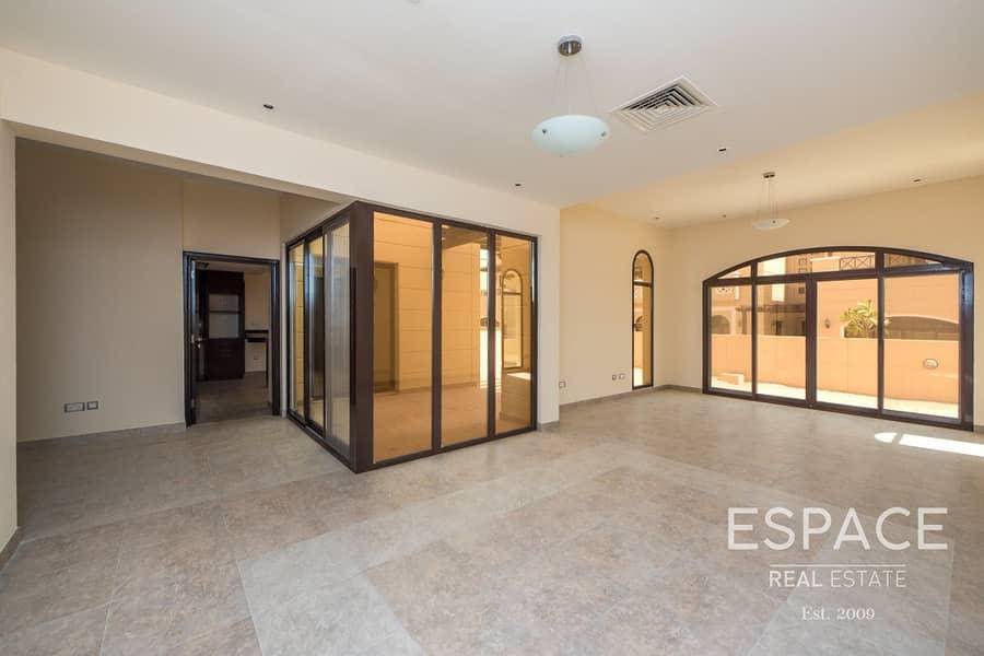 2 Ideal Location | Al Salam | Vacant 4 Bed