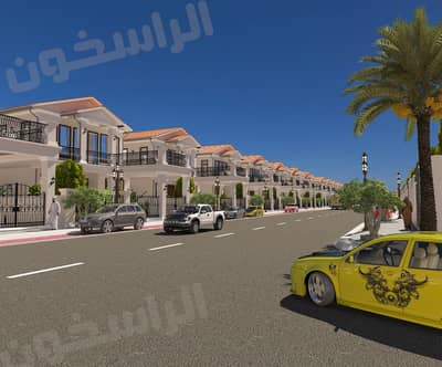 Plot for Sale in Al Helio, Ajman - WITH 8300 AED MONTHLY ONLY , excellent location - close Al Helio POPULAR , NO DOWN PAYMENT , freehold all nationalities,NO FEES