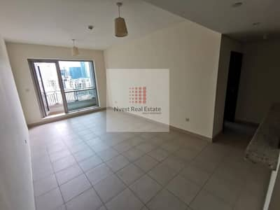 1 Bedroom Apartment for Sale in Downtown Dubai, Dubai - Motivated seller offers special vacant well-maintained Boulevard Veiw