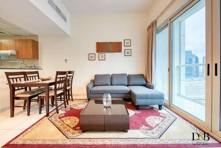 1 Bedroom Apartment for Rent in Dubai Marina, Dubai - Affordable one bedroom apartment in Marina