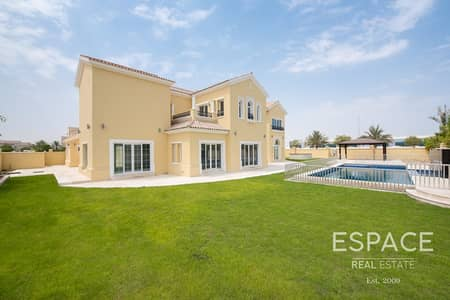 6 Bedroom Villa for Sale in Arabian Ranches, Dubai - Upgraded and Extended with Private Pool