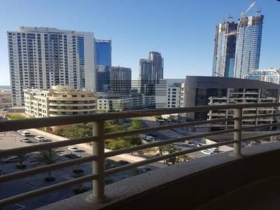 1 BHK with 1 balcony|Manchester Tower