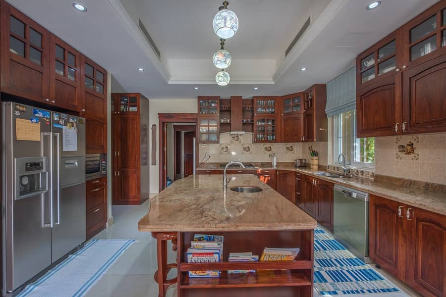 2 Luxurious - Extended - Ranches Golf Home