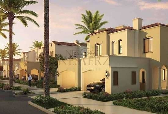 Brand New 3 BHK Townhouse+Maids in Serena Bella Casa
