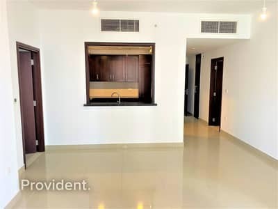 1 Bedroom Apartment for Rent in Downtown Dubai, Dubai - Stunning Layout with Astonishing View One bedroom