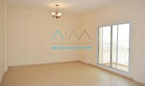 شقة 1 غرفة نوم للايجار في ليوان، دبي - Ready To Move Spacious 1 Bed Room In Affordable Price